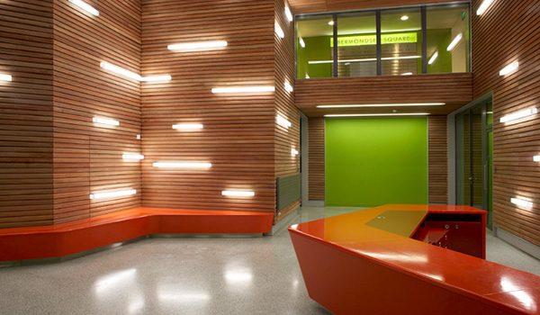 L'importance de l'aménagement d'un espace d'accueil