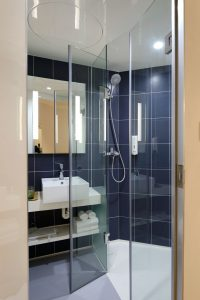 réaliser des travaux d'assainissement dans sa salle de bain