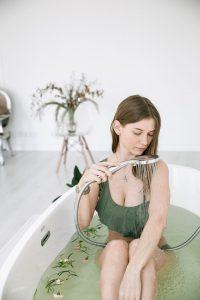 chauffe eau : prendre des bains bien chauds