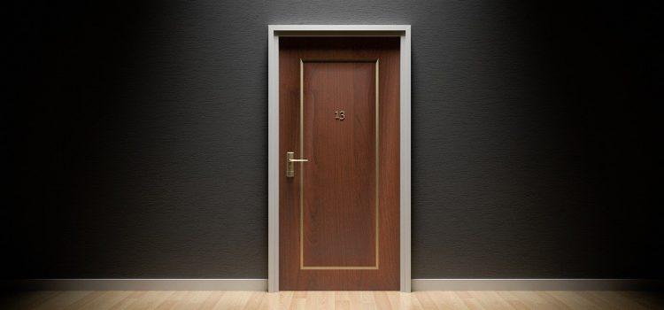 Comment choisir sa poignée de porte ?