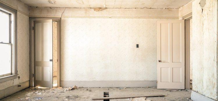 Réaliser un ravalement de façade d'une maison: l'essentiel à savoir